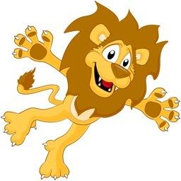 The GCB Mascot