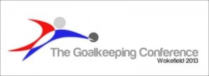 Crazy Catch at the Goalkeeping Conference 2013