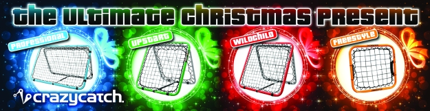 Top 10 reasons why Crazy Catch is the Ultimate Christmas Present!