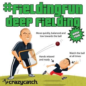 Deep Fielding