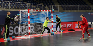 Freestyle - Spain Futsal