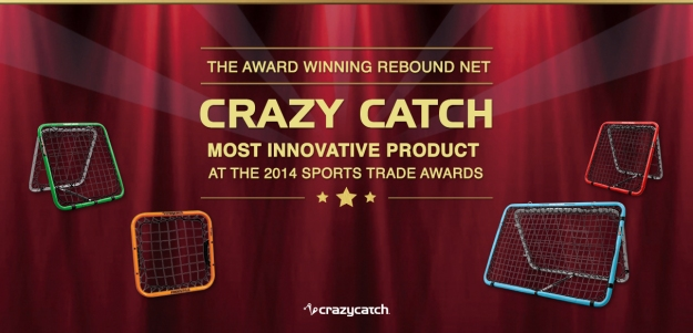 The Crazy Catch Double Trouble range