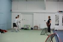 Fencing - Upstart Classic