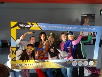 We cant wait until the Netball World Cup